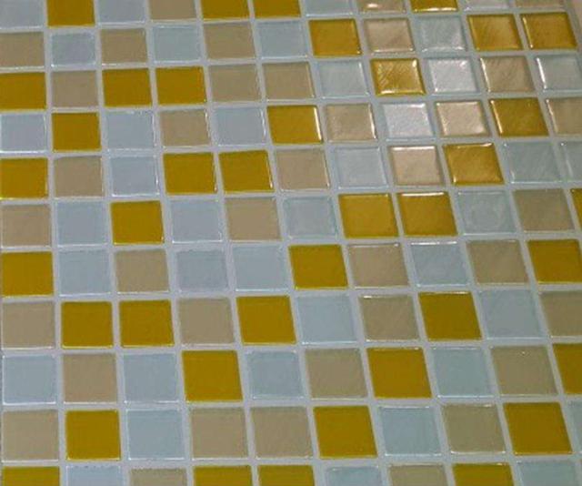 瓷砖与美缝剂的颜色如何搭配